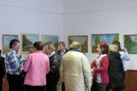 Kurgyis Lajos kiállítása