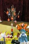 Húsvéti foltvarró kiállítás - kézművesnap