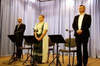 Wass Albert emlékest- Magyar Költészet Napja