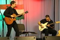Zene, El Camino, szabadság...